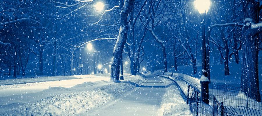 Vinter 2016.